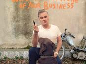 MORRISSEY World peace none your business (2014)