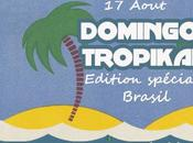 Domingo Tropikal