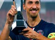 champion, c'est Zlatan