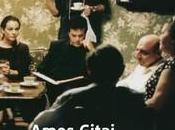 Amos Gitai, l'architecte mémoire