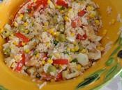 Salade niçoise 2ème