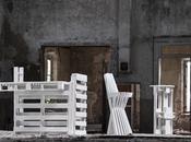 Design pallet furniture