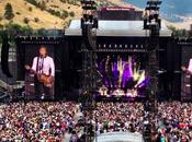 Paul McCartney liste chansons interprétées lors concert Missoula