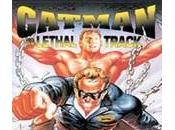 Catman Lethal Track