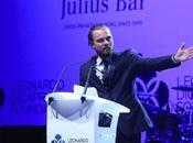 """Leonardo DiCaprio protection l'environnement sujet plus important notre époque"""""""
