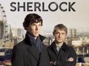L'App officielle Sherlock iPhone gratuite
