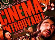 Encyclopédie cinéma (malheureusement) introuvable, Dylan Pelot
