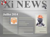 news juillet 2014