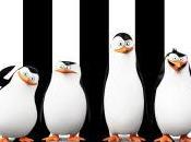 """Nouvelle bande annonce """"Les Pingouins Madagascar"""" Simon Smith Eric Darnell, sortie Décembre."""