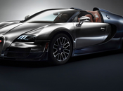 "Bugatti Veyron Grand Sport Vitesse ""Ettore Bugatti"""