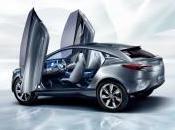 Buick Envision 2015 concept bientôt marché
