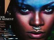Rihanna, reine sauvage couv' prochain Magazine...