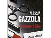 Alice Allevi mauvaise élève Alessia Gazzola