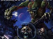 Iron Maiden #8-The Final Frontier-2010
