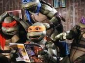 Tortues Ninja: suite prévue!