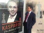 Garry Kasparov Kirsan Ilyumzhinov 61-110