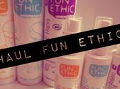 Haul ethic