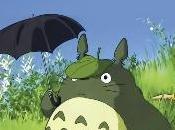 voisin Totoro