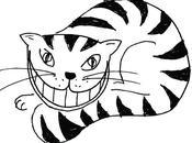 Quand chat d'Alice entre pays merveilles quantiques