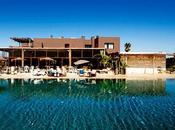 Visite déco l'hôtel Fellah Marrakech