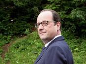 """POLITIQUE """"printemps"""" pour François Hollande"""