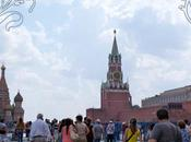 Carte postale Moscou