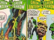 Green Lantern Arrow