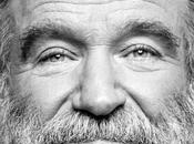 Robin Williams s'en allé, l'âge