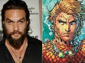 Jason Momoa officialisé Aquaman dans Batman Superman