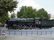 Exposition l'Orient Express l'Institut Monde Arabe (Paris ème)