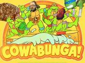 Teenage Mutant Ninja Turtles (2014) CowabungOK