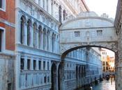 choses j'ai aimé faire Venise