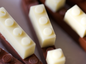 GASTRONOMIE Lego chocolat Akihiro Mizuuchi