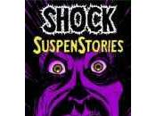 Shock suspenstories Akileos, sommaire.