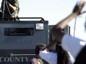 blancs américains encore toujours) peur noir…