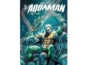Geoff Johns Paul Pelletier Aquaman, mort (Tome