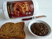 tartinade diététique hyperprotéinée chocolatée chanvre seulement calories (sans beurre sans gluten)