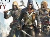 Assassin's Creed Unity longue vidéo gameplay