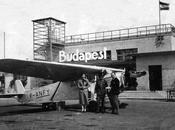 L'Europe d'oiseau 1937 Daniel Bergevin