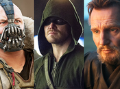 Arrow, saison Ra's Ghul sera similaire Bane Dark Knight Rises