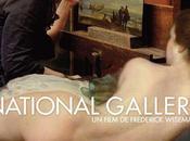Cinéma National Gallery, affiche bande annonce