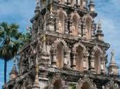 Découverte cité perdue Wiang Thaïlande