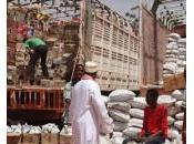 Somalie anti-terrorisme aggravent pénuries alimentaires
