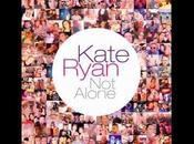 Kate Ryan revient avec nouveau single, Alone.