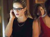 Arrow, saison L'épisode centré Felicity obtient nouveau titre