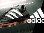 Mezut Özil présente l'Adidas Predator Instinct