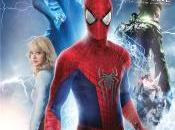 [Test Blu-ray] Amazing Spider-Man Destin d'un Héros