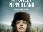 sweet Pepper Land, l'excellent western kurde d'Hiner Saleem!!
