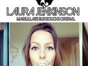 Laura Jenkinson Artiste maquillage