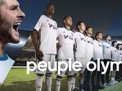 peuple olympien l'application pour supporters l'OM